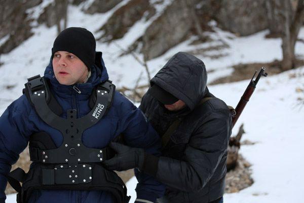 знакомство с чеченскими парнчми
