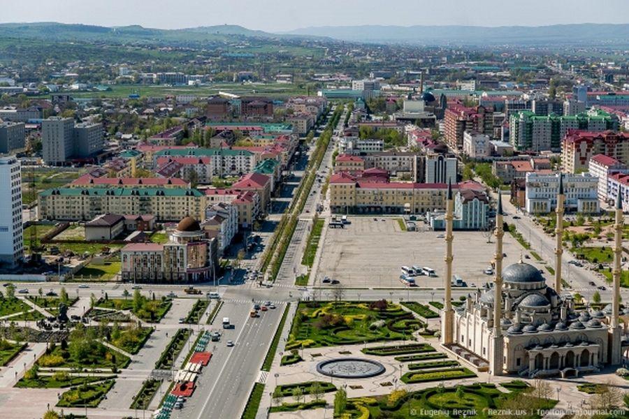 Чеченская Республика возглавила ТОП-10 регионов РФ по реализации «майских указов» В. Путина в сфере жилищно-коммунального хозяйства в апреле 2017 года