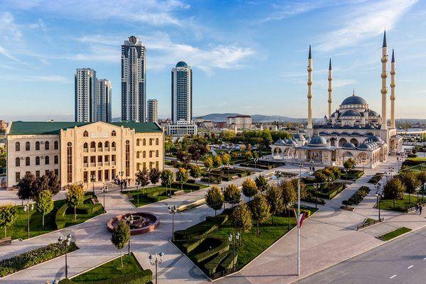 Чеченская Республика получит в 2017 году более 52 млн. рублей субсидий на развитие сельских территорий
