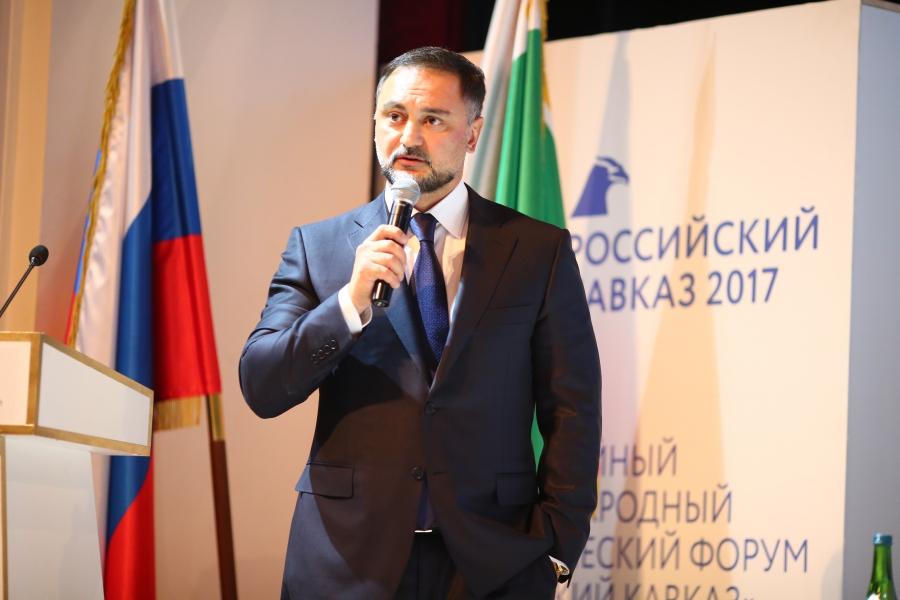 Шамиль Джафаров снимает фильм о Ханпаше Нурадилове (+видео)