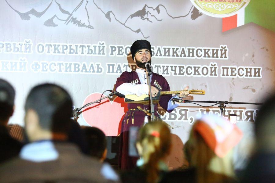 Фото: З.Байраков