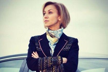На фото: Заместитель министра ЧР территориального развития, национальной политики и массовых коммуникаций Екатерина Курашева