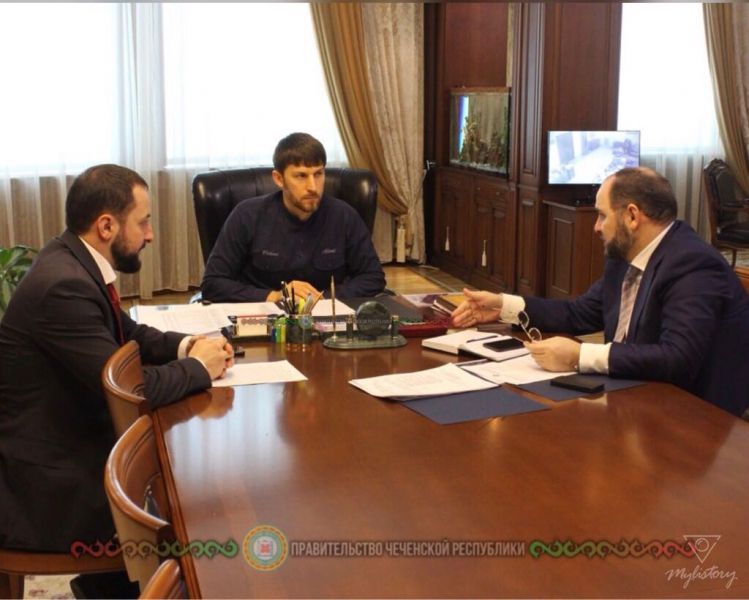 Туриндустрия может стать причиной экономического роста в Чечне