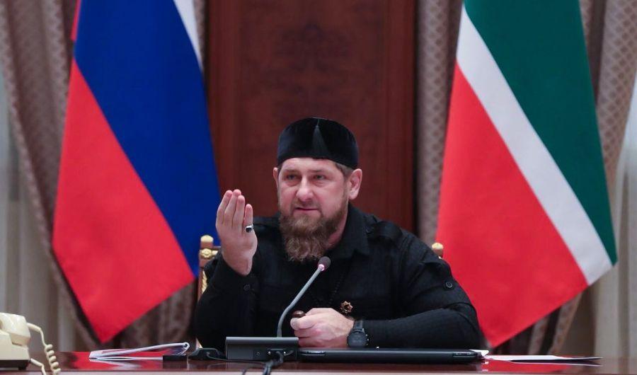 В Грозном обсудили вопросы реализации продукции животного происхождения на территории ЧР