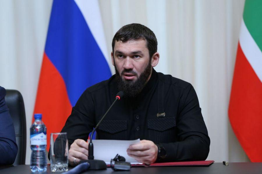 В Грозном обсудили важность предстоящих выборов