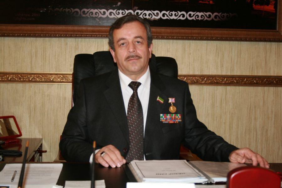 СМИ, критикующие чеченские власти, желает  закрыть омбудсмен Нухажиев