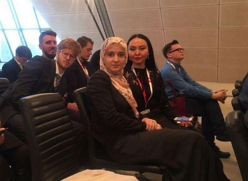 Куратор молодежных проектов в Чечне: Волонтерство объединяет людей