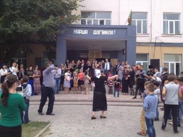 Фото: Анзор Абуезидов