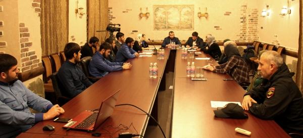 «Остановить ВИЧ! Что необходимо сделать?» - в Грозном состоялся «круглый стол»