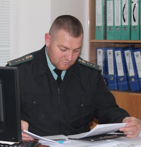 Чеченские судебные приставы взыскали крупный штраф с фиктивного директора коммерческой фирмы