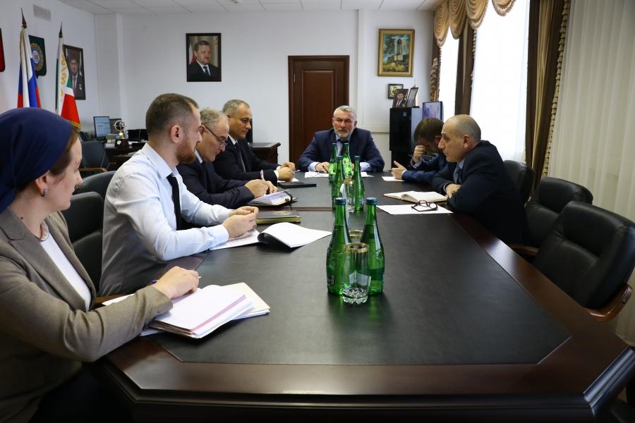 День открытых дверей прошел вовсех налоговых инспекциях Дагестана
