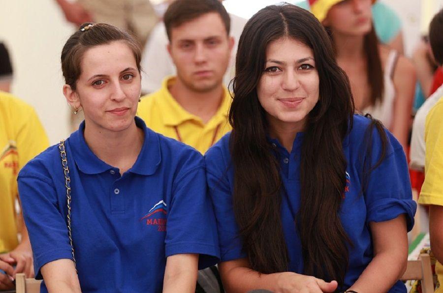 Летняя школа АНО «Центр природы Кавказа» ждет талантливую молодежь