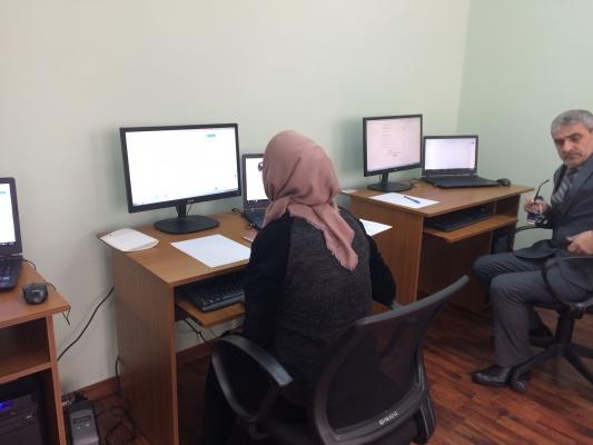 В Центре оценки качества образования провели первое тестирование директоров школ