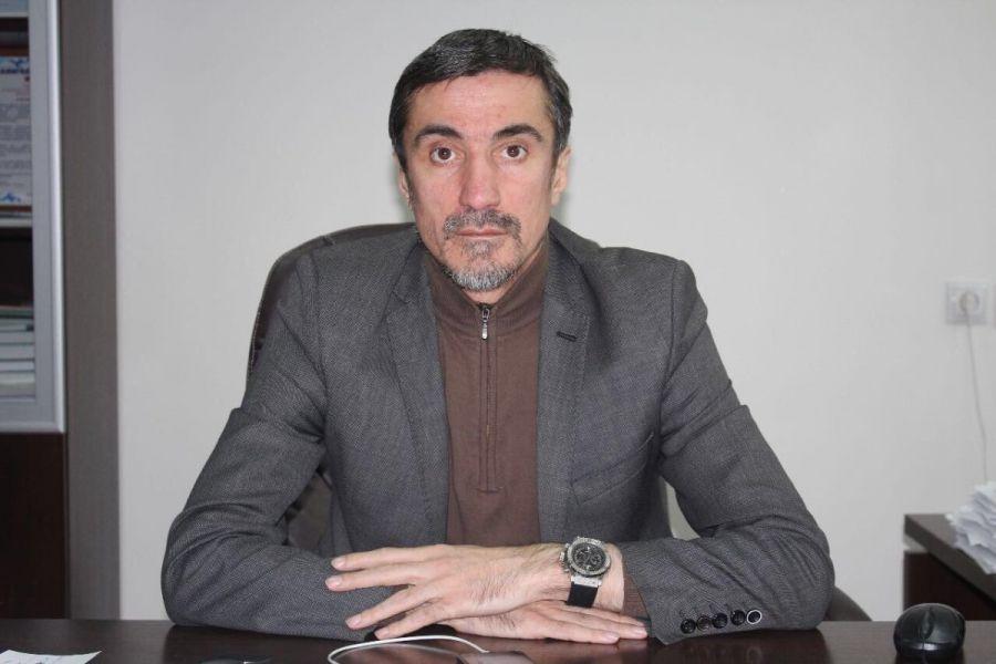 Ильяс Исмаилов: Мы готовы к проведению Форума «Российский Кавказ»