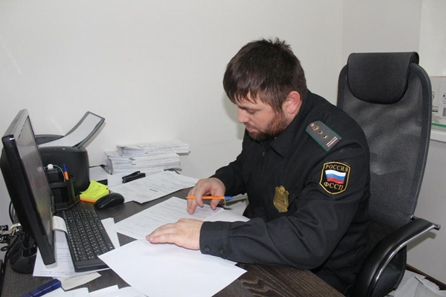 Взыскивать миллионные долги смагаданца будут судебные приставы вКраснодаре