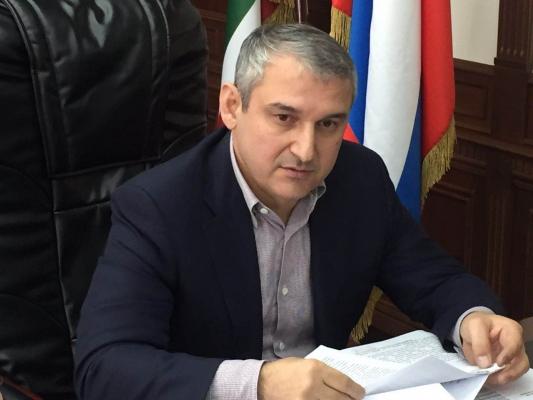 У. Рассуханов: «Бюджет - это основной инструмент реализации экономической и социальной политики»