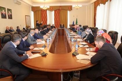 Состоялось заседание Комитета по образованию, науке и культуре