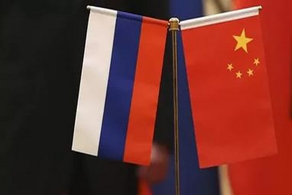 Россия – Китай: ракеты у границ