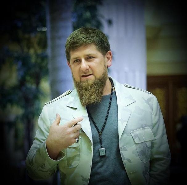 Р.  Кадыров назвал позорным постановление Европейского суда