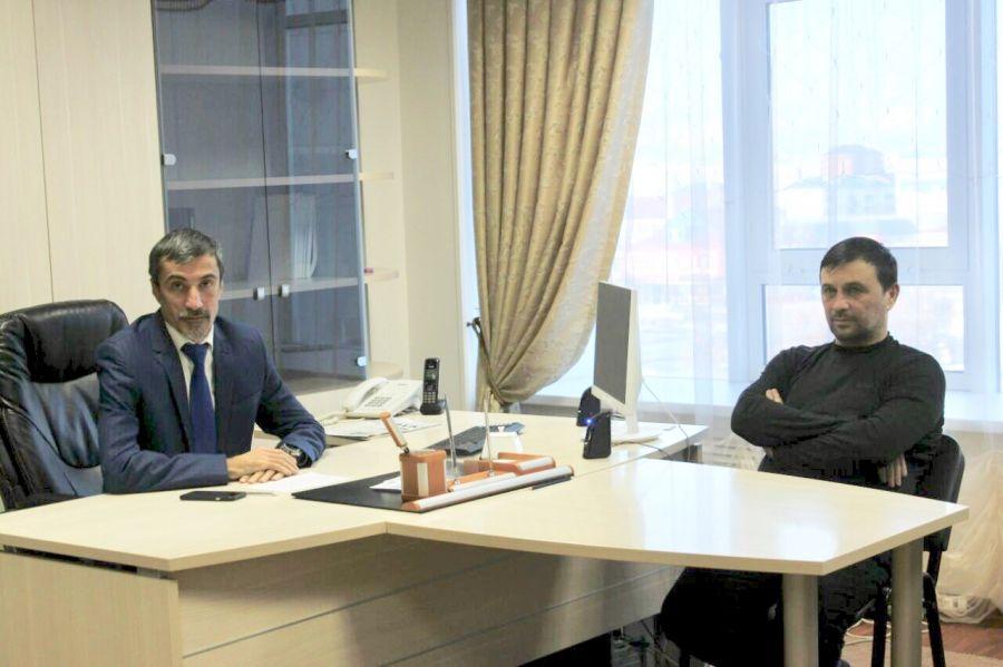 25 января в Грозном утвердят кандидатуру председателя Союза журналистов Чечни