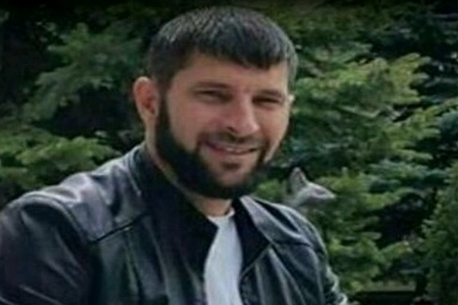 Псевдопропавшего Бадруди Берсункаева нашли в Пятигорске