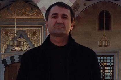 Фото из личного архива И. Хараева