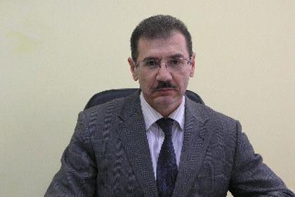 На фото: Идрис Мусаев