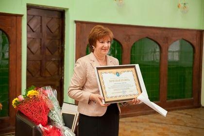 Левитан Ирина Борисовна