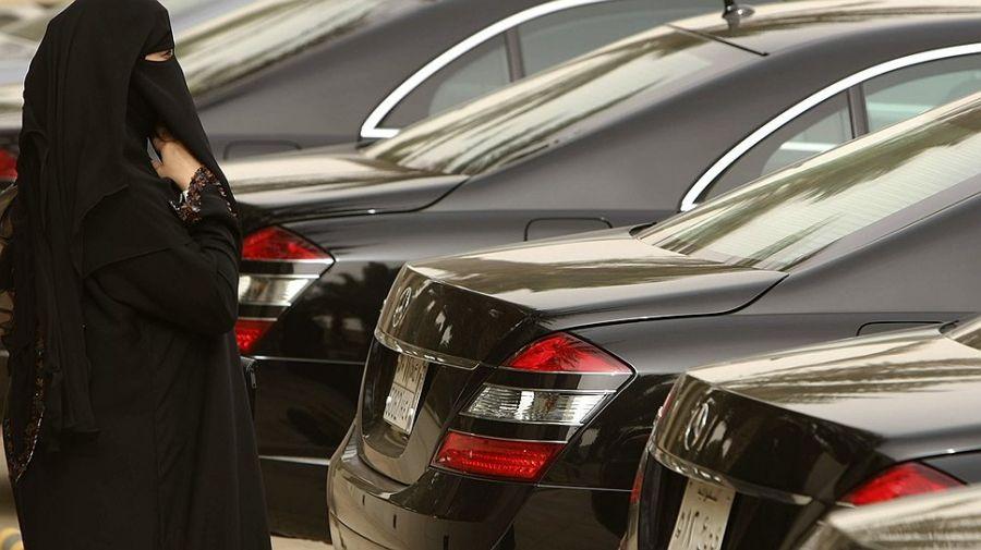В Саудовской Аравии женщину впервые назначили на мужскую должность