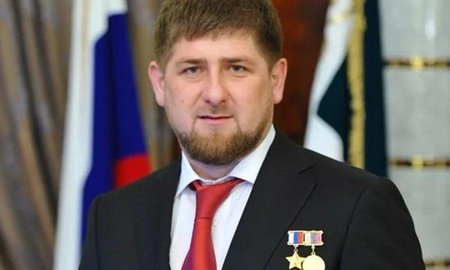 """Рамзан Кадыров: В результате кропотливой работы удалось освободить пятерых моряков сухогруза """"Мерле"""""""