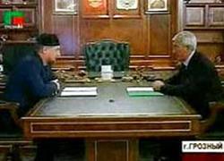 """Р.Кадыров считает, что ФК """"Терек"""" нужно делать ставку на своих воспитанников"""