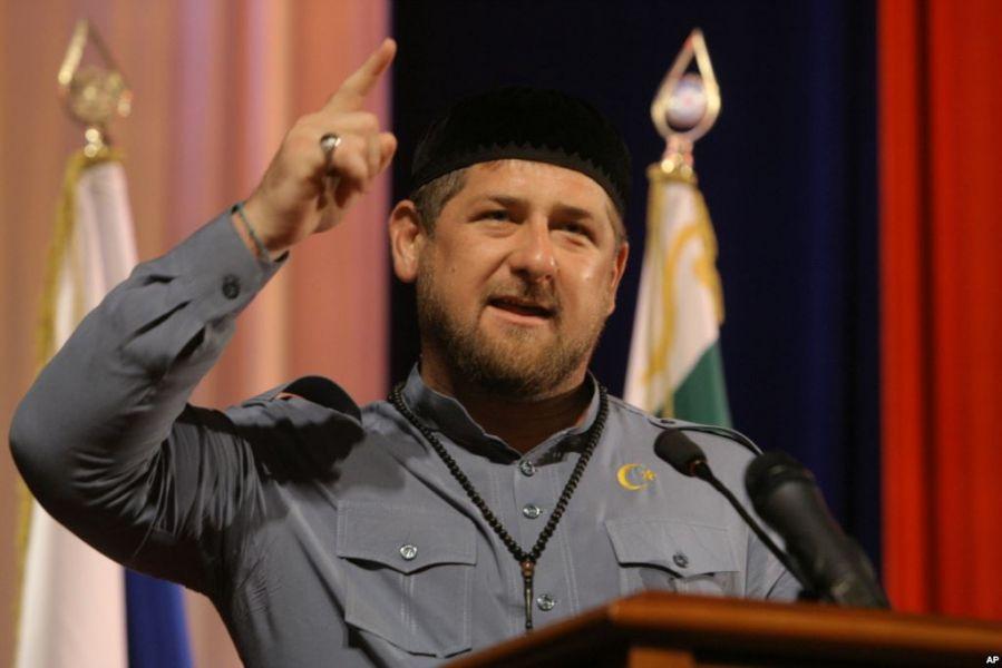 Муфтият Мордовии выразил благодарность Рамзану Кадырову