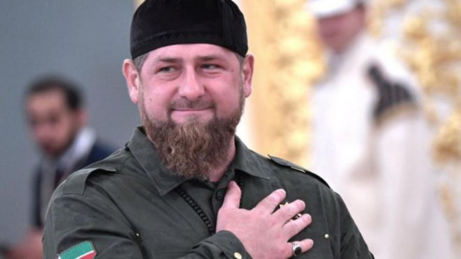 Рамзан Кадыров - лидер медиарейтинга губернаторов-блогеров России по итогам 2017 года