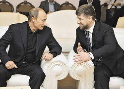 Рамзан Кадыров: я сто раз умру за Путина