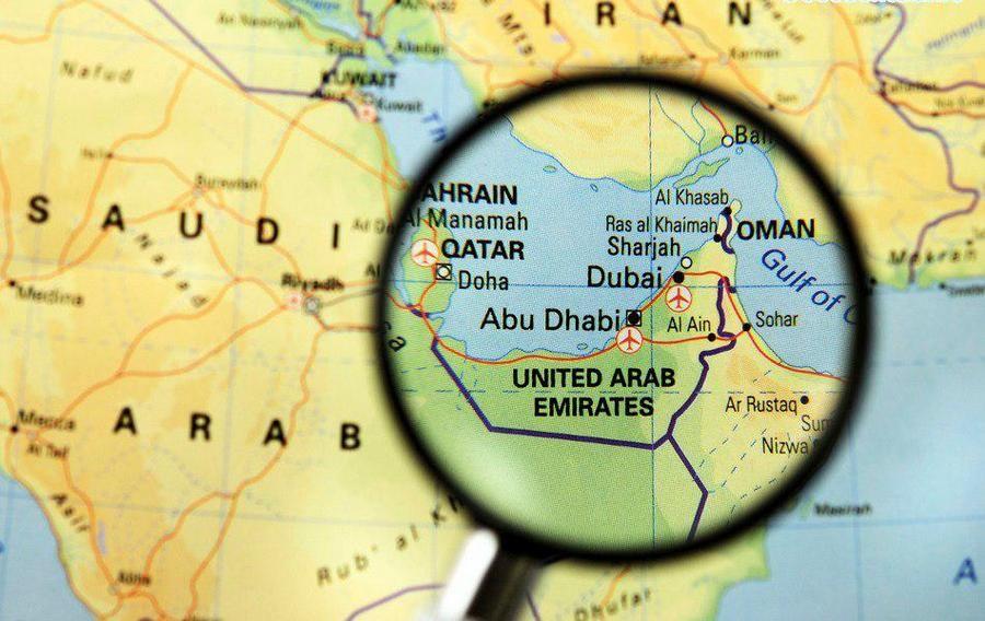 Окно в арабский мир