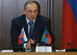 Президент РД выразил соболезнования родным и последователям устаза Сиражудина Хурикского