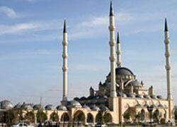 Чеченская Республика отпраздновала день рождения Пророка Мухаммада (мир ему)