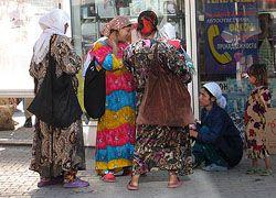 В России появятся культурные центры для мигрантов