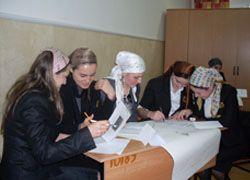 Английская радиодрама в Грозном