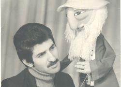 К 70-летию Чеченского ТЮЗа