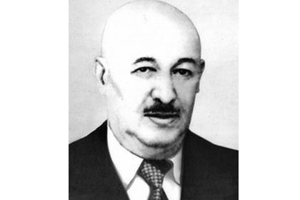 МУСАЕВ МОХЬМАД  (1915 – 1999)