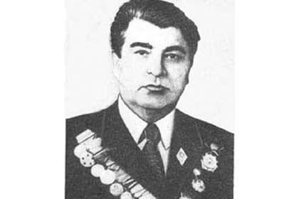 МУТАЛИБОВ ЗАЙНДИ  (1922 – 1978)