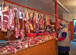 Какое мясо мы употребляем в пищу?