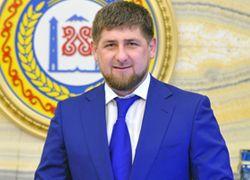 Р. Кадыров подвел итоги 2012 года