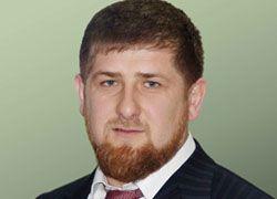 Поздравление Главы Чеченской Республики Р.А. Кадырова с Днем Победы