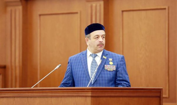 Чеченский омбудсмен выступил за внесение изменений в УИК России