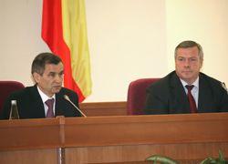 На Дону обсудили меры по противодействию экстремизму