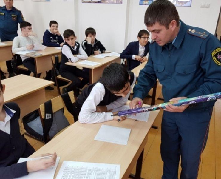 ВМЧС призвали кузбассовцев соблюдать правила при использовании пиротехники