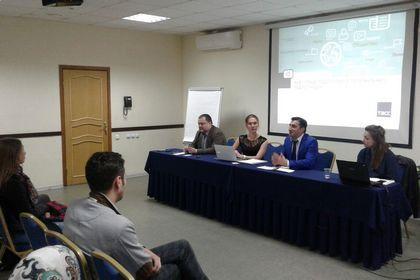 Журналистка изВолгограда стала лучшей навсероссийском радиофестивале