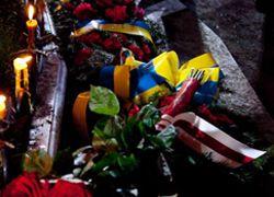 Д.Медведев, В.Янукович и патриарх Кирилл почтят память жертв Чернобыля